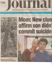 Montgomery County Journal