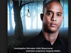 Hear the story of First Responder on scene of Keith Warren homicide