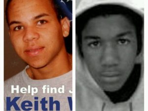 "For all the ""Trayvon Martin's"""