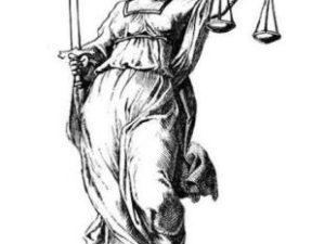 UNBALANCED SCALES OF JUSTICE